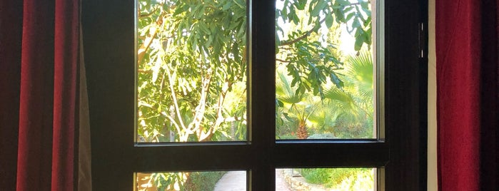 Le Jardin Des Douars is one of Posti che sono piaciuti a Alinutza.