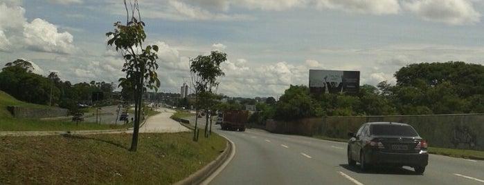 Linha Verde is one of Orte, die Káren gefallen.