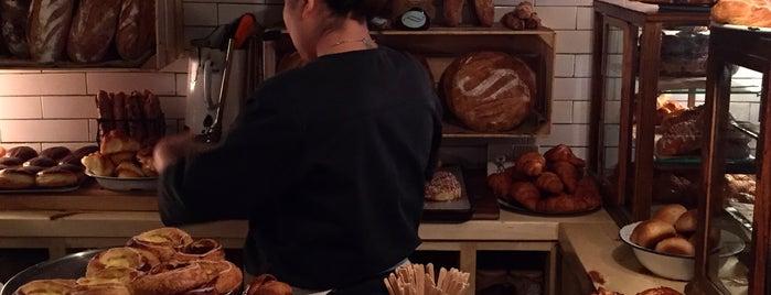 Panadería Rosetta is one of Panaderías imperdibles.