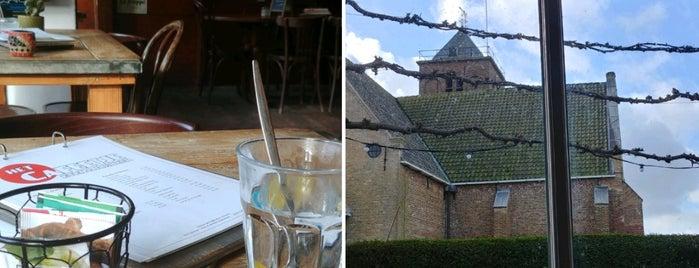 het cafeetje is one of Texel.