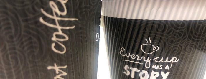 Esquires Coffee is one of Nihao Beijing.