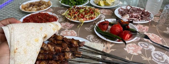 Cigerci Doğan is one of Locais curtidos por Haydar.