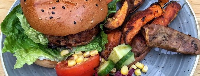 The Bare Food Company is one of Dublin and Louth Favourites.