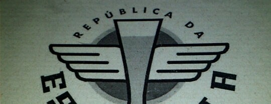 República da Esbórnia is one of Butecos de BH.