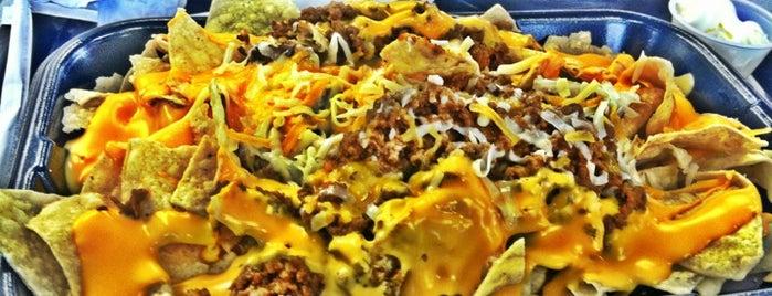 Taco Bell is one of Kyana'nın Beğendiği Mekanlar.