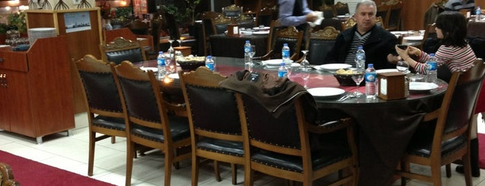 Sultan Restaurant is one of Batuhan 님이 저장한 장소.