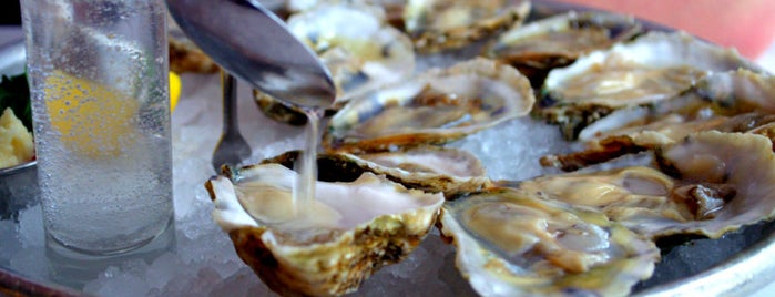 Jax Fish House Denver is one of BLUE ISLAND OYSTER CLIENTS.
