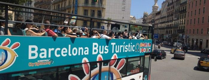 Barcelona - activities