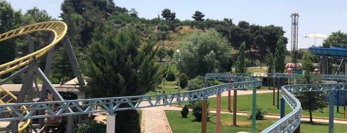 Parkantep At Biniciliği is one of Lugares favoritos de R.Merve.