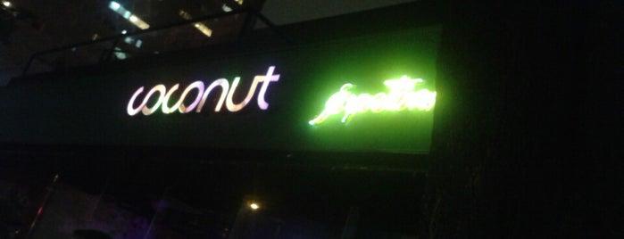 Coconut Brasil is one of Lugares legais em São Paulo.