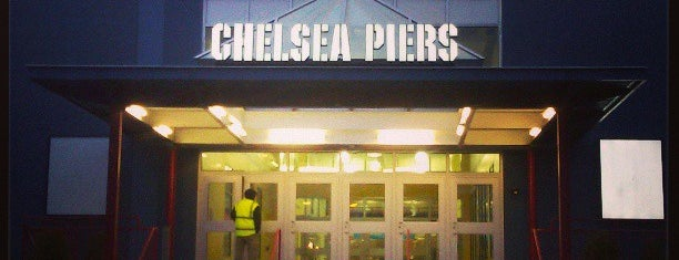 Chelsea Piers Connecticut is one of Stamford.