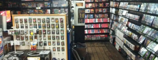 8 Bit & Up is one of New York City Spots.