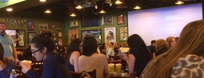 Tilted Kilt is one of St Patricks Day Irish Pub Crawl Los Angeles List.