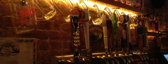 Beer Culture is one of NYC Good Beer Passport 2014.