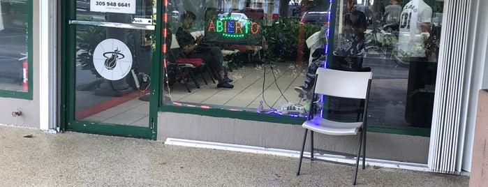 J&S Pro Cuts Barbershop is one of Albert 님이 저장한 장소.