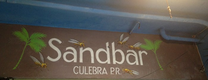 sandbar is one of Gracie 님이 좋아한 장소.