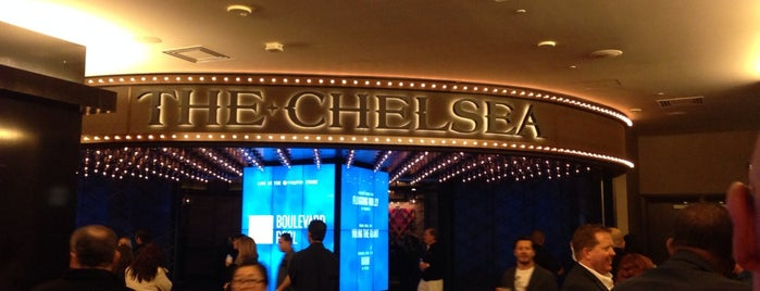 The Chelsea is one of Lady Luck Vegas Suggests.