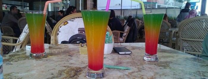 Kaffeerengi Bistro is one of Posti che sono piaciuti a Musa.