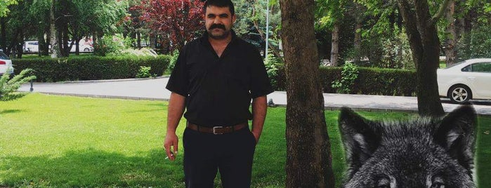 Erciyes Üniversitesi Tıp Fakültesi Psikiatri Servisi is one of Lugares favoritos de Ayhan.