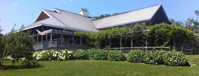Nashoba Valley Winery is one of Ivanさんのお気に入りスポット.