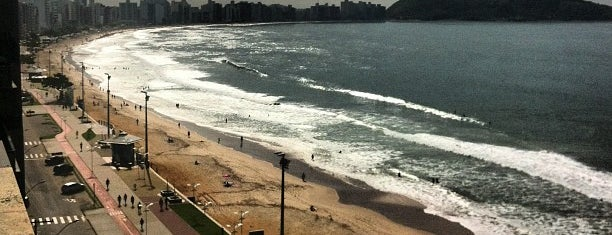 Praia do Morro is one of Praias.