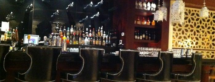 Mango Shiva Indian Bistro & Chai Bar is one of Gespeicherte Orte von Chantel.