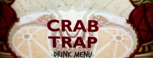 The Crab Trap is one of Locais salvos de Tangela.
