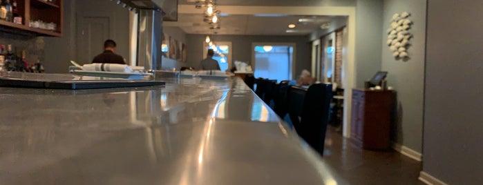 Liv's Oyster Bar & Restaurant is one of Restaurants.