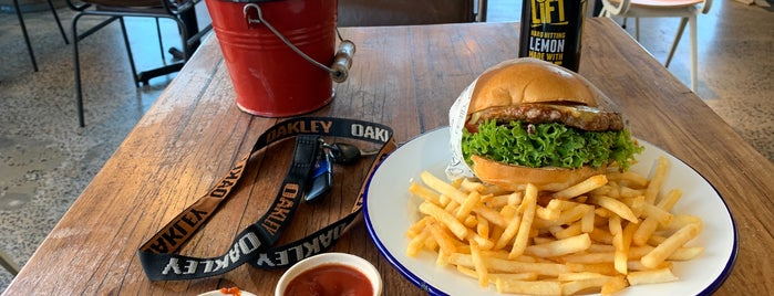 Camberwell Charcoal Chicken is one of Food favourites.