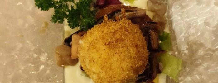 Taverna del Garber is one of Mattia'nın Beğendiği Mekanlar.