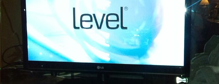 Level is one of Aperitivi.