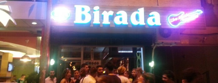 Birada is one of KM.