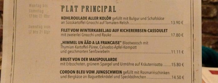 Aller Kolör is one of Kölner Südstadt.