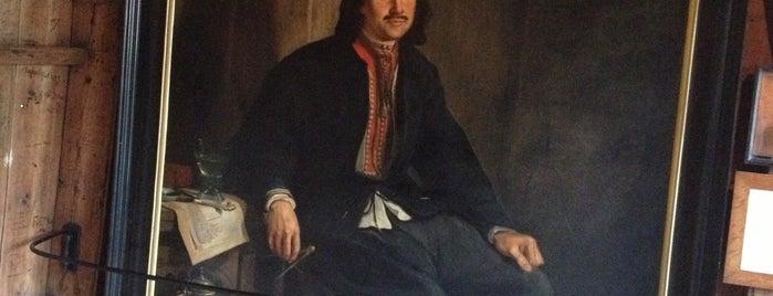 Czaar Peterhuisje is one of Museumkaart: Noord Holland.