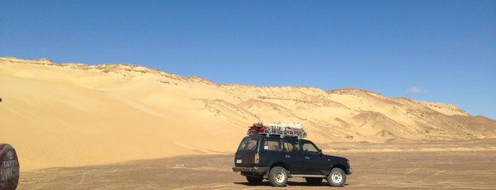 Black Desert is one of AFRICA - To Do.
