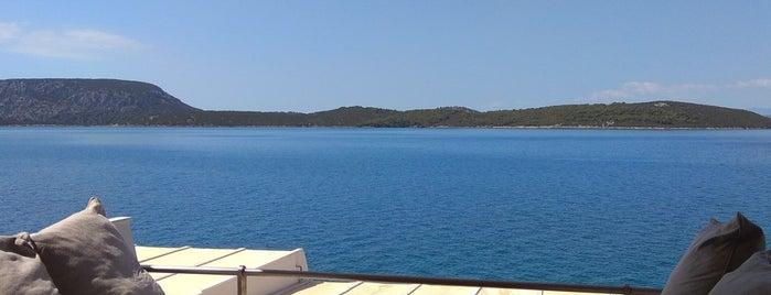 Casa Dei is one of Buddymoon: Greece.