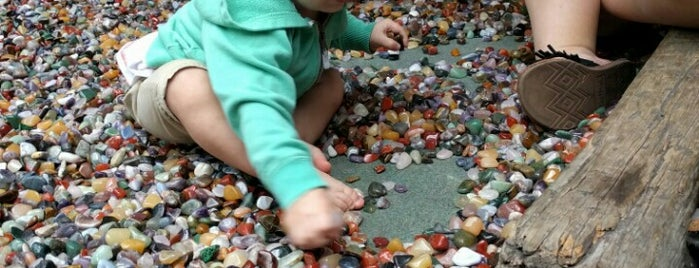 Mineral World and Scratch Patch is one of Cape Town.