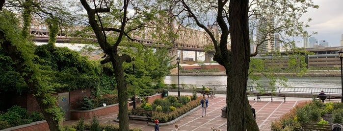 Sutton Place Park is one of To check out.