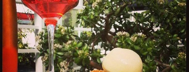 Le Bistronomix is one of Curitiba Bon Vivant & Gourmet.
