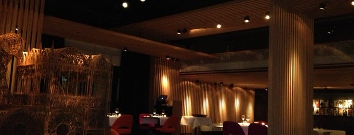 Bowery is one of Les restos de Steph G..