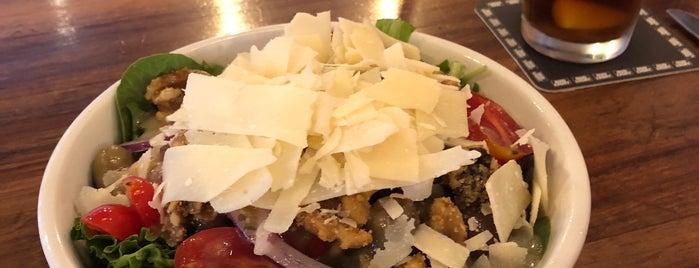 Dante's Coal Fired Pizza is one of Orte, die Dana gefallen.