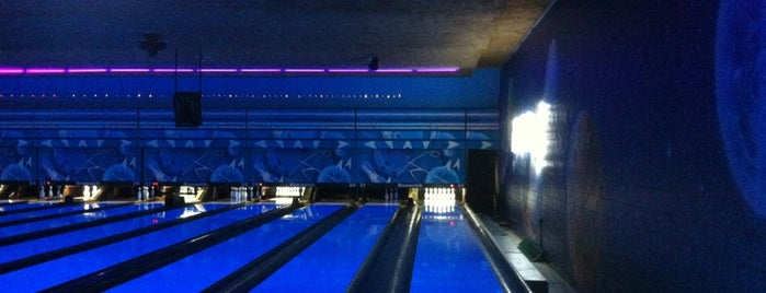 McArthur Lanes is one of Patricia Carrier's Liked Places.
