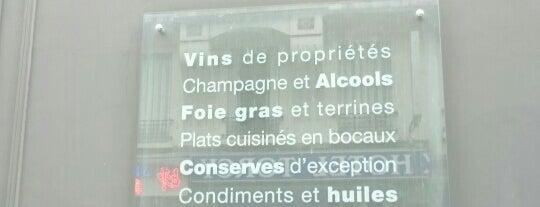 38 Gourmet is one of Lieux à découvrir.