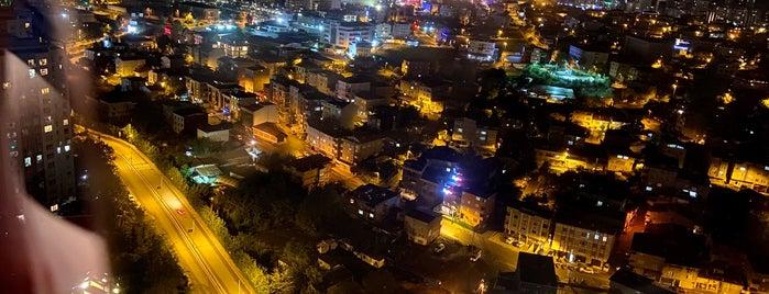 Sheraton Grand İstanbul Ataşehir is one of Locais curtidos por Cengiz.