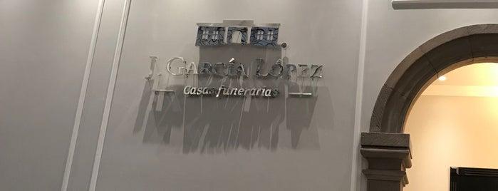 J. García López is one of Posti che sono piaciuti a Alicia.