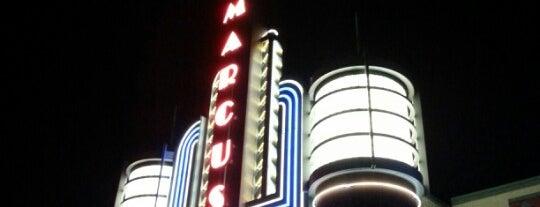 Marcus Renaissance Cinema - Sturtevant is one of Jose : понравившиеся места.