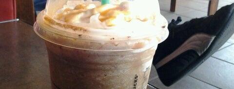 Starbucks is one of Latonia'nın Beğendiği Mekanlar.