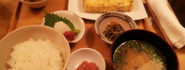 Gohan-ya Shoboan is one of Fukuoka.