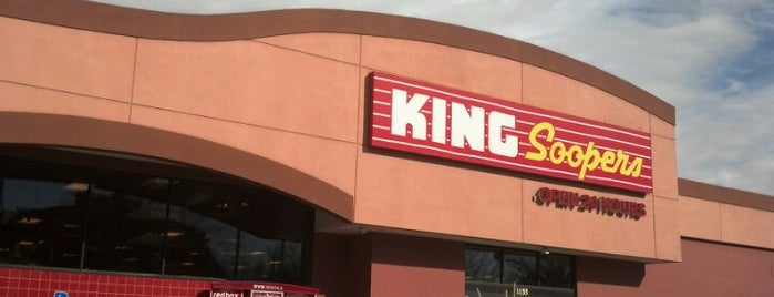King Soopers is one of Denver-To-Do List.