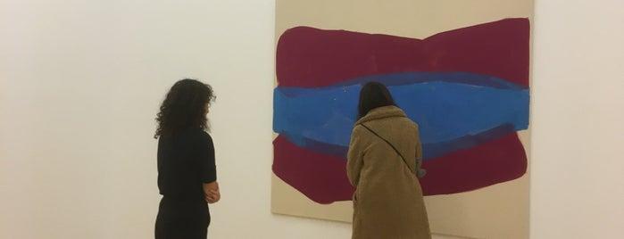 Eleni Koroneou Gallery is one of Athina.